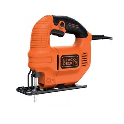 Black & Decker KS501-QS Σέγα 400W
