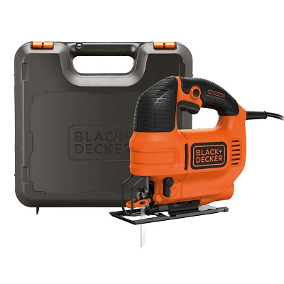 Black & Decker KS701PEK-QS Σέγα 520W
