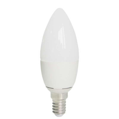 Eurolamp 147-84460 Λάμπα LED SMD Dimmable 6W Ε14