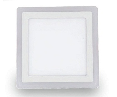 Spotlight 5289 Led Panel 18+6W SMD