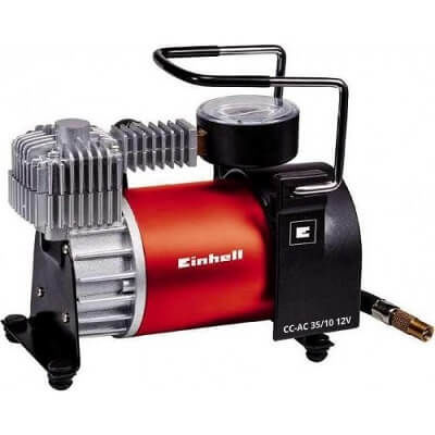 Einhell 2072121 CC-AC 35/10 Κομπρεσέρ Αέρος 12V