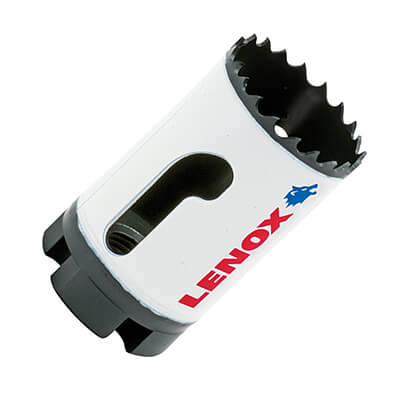 Lenox 3001616L Bi-Metal Speed Slot Ποτηροτρύπανο 25mm