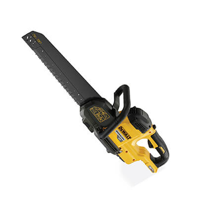 DeWalt DCS396N Alligator Ηλεκτρικό Πριόνι 295mm 54V (Solo)