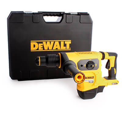 DeWalt DCH481N Πιστολέτο SDS–Max 54V 6,1J 40mm (Solo)