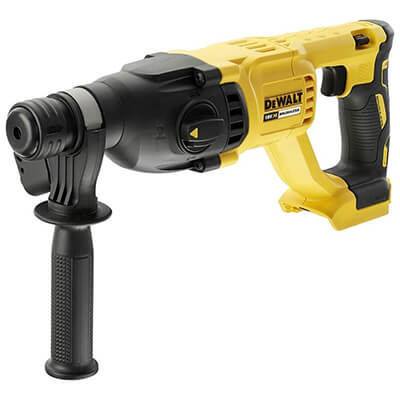 Dewalt DCH133N Brushless Πιστολέτο SDS-Plus 2,6J 18V Li-Ion (Solo)