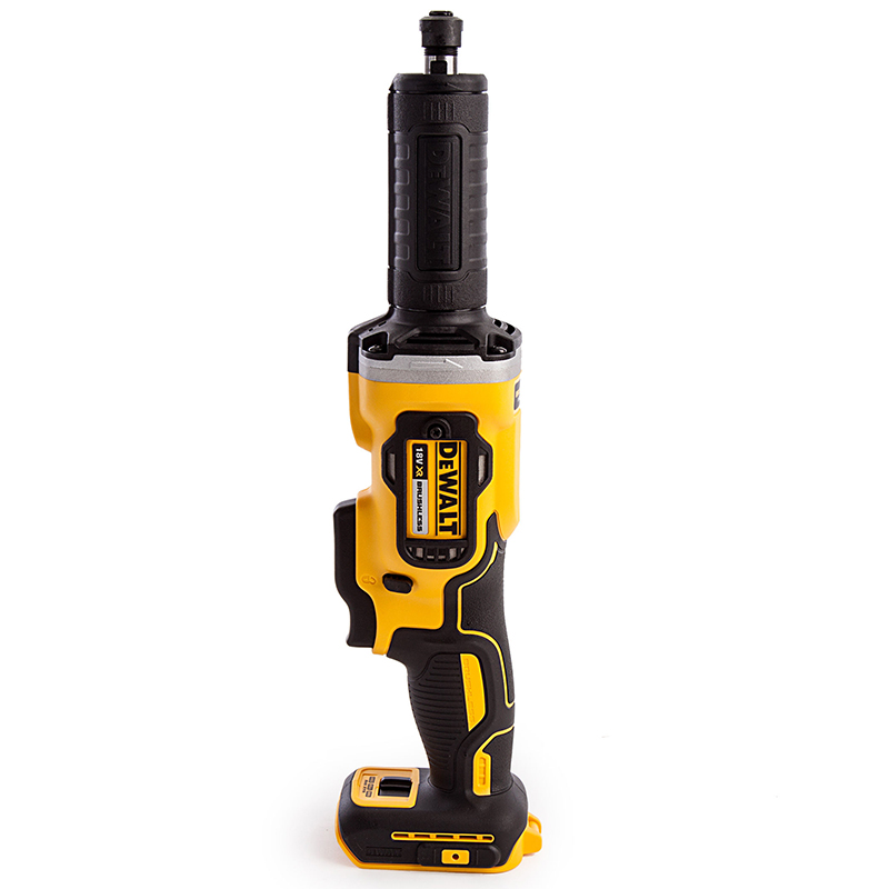 Dewalt DCG426N Brushless Ευθύς Λειαντήρας 6mm 18V (Solo)