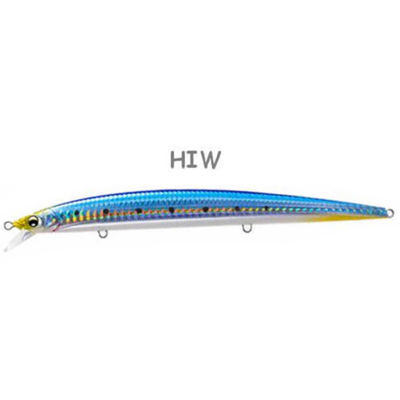Duel F1067-HIW Ψαράκι Hardcore Minnow Super Long Cast 17cm
