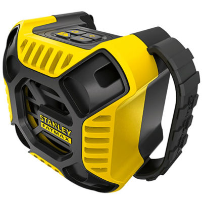 Stanley Fatmax FMC772B Ηχείο Bluetooth 18V (Solo)