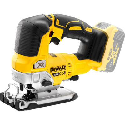 Dewalt DCS334N Brushless Σέγα 26mm 18V XR (Solo)
