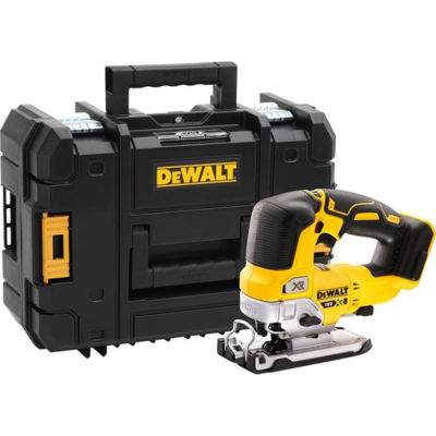 Dewalt DCS334NT Brushless Σέγα 26mm 18V XR Σε TSTAK (Solo)