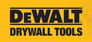 dewalt drywall tools